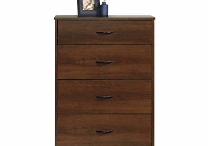 Sauder 422809 Chest of Drawers, Brook Cherry Review