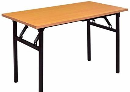 Apontus Home Folding Writing Workstation PC Laptop Table Review